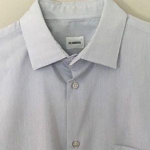 Jil Sander Men's Shirt